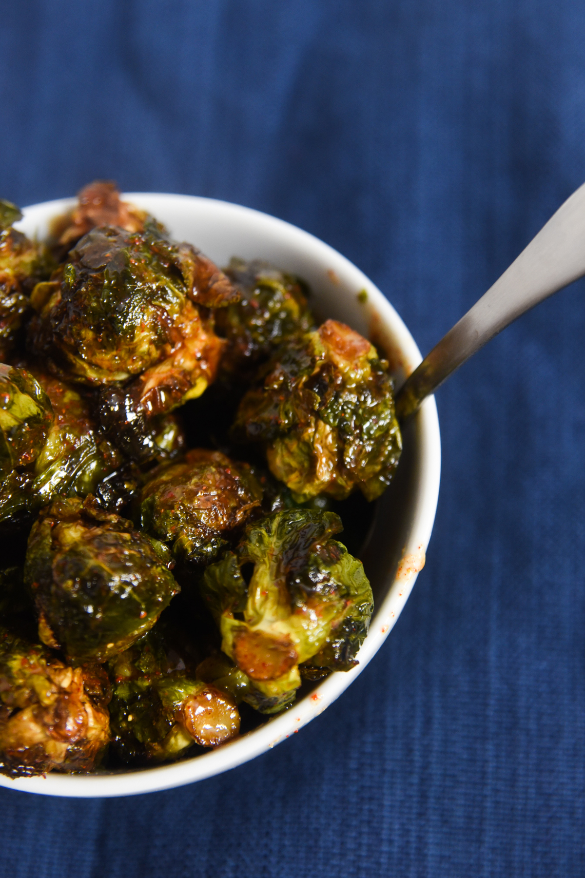 longhorn steakhouse brussell crispy brussel sprouts