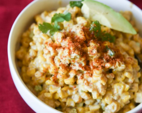 cold mexican street corn salad (14 of 20)